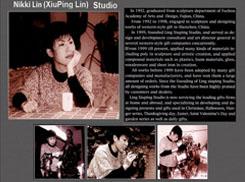 Ling Xiuping Studios